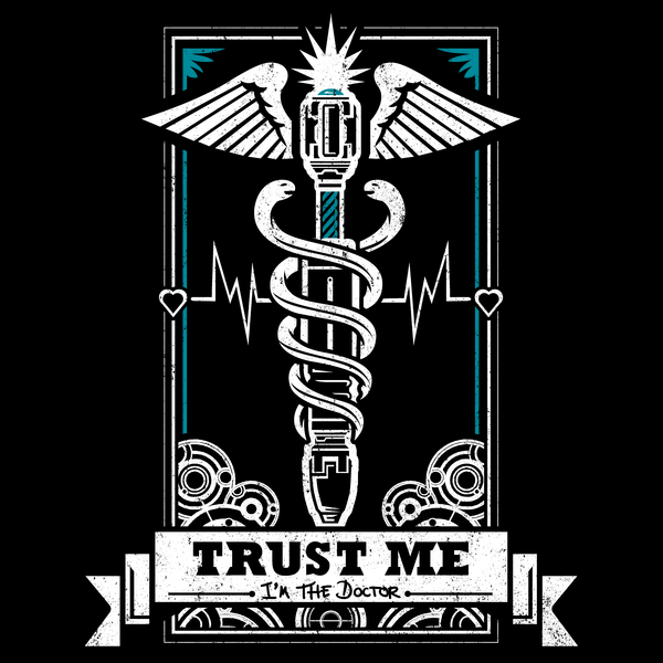 NeatoShop: Trust Me