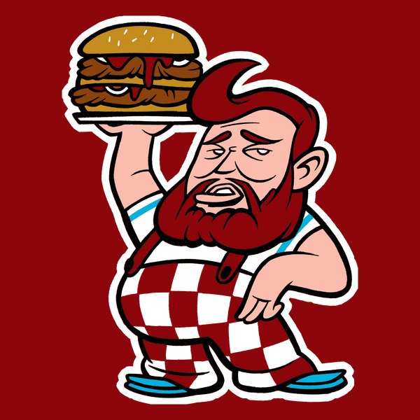 NeatoShop: Bronson Burger