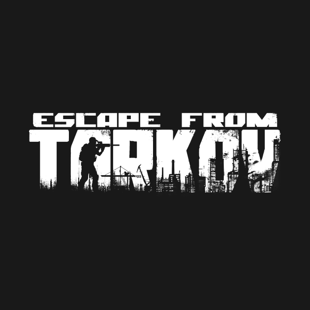 TeePublic: Escape from Tarkov