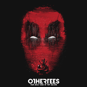 OtherTees: To Paint the City in Red