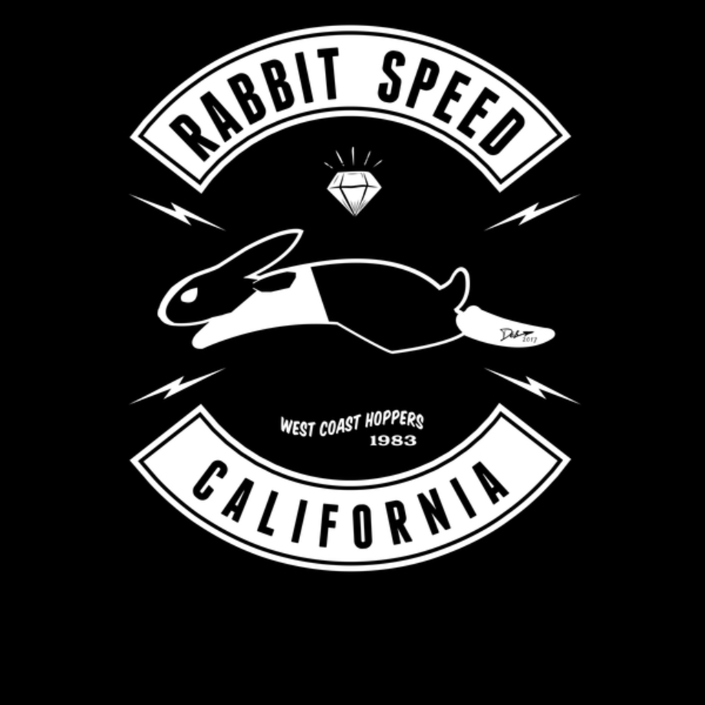 "NeatoShop: Rabbit Speed ""George"""