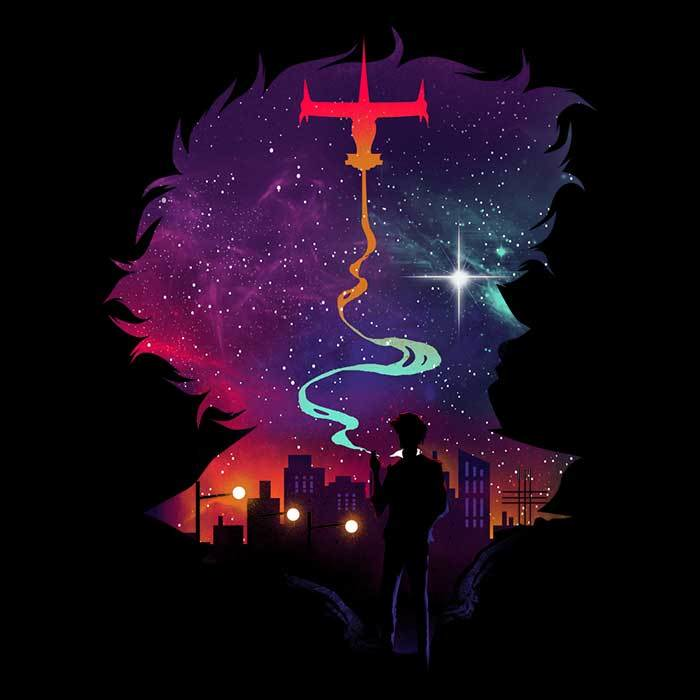 Once Upon a Tee: See You in the Stars