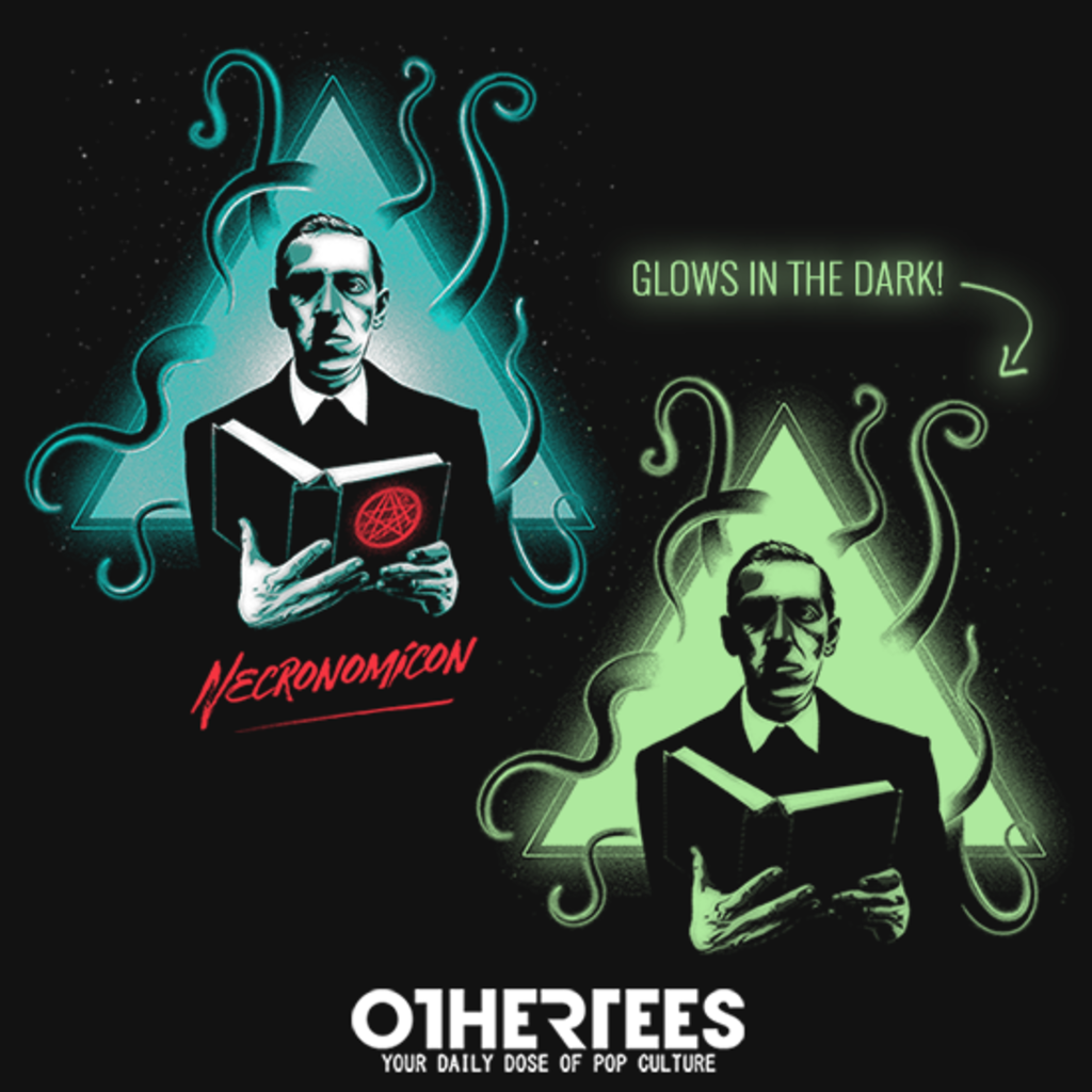 OtherTees: Necronomicon