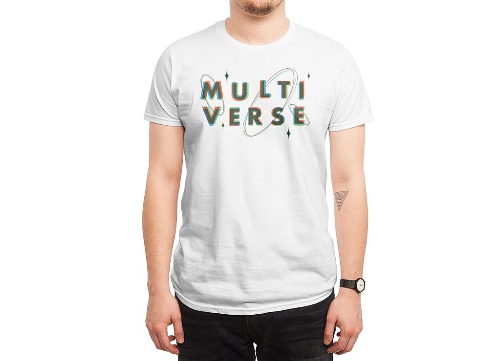 Threadless: Multi-Verse