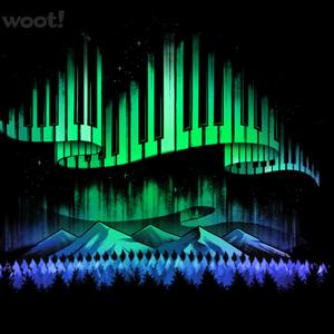 Woot!: Aurora Borealis Song