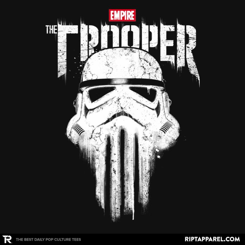 Ript: THE TROOPER