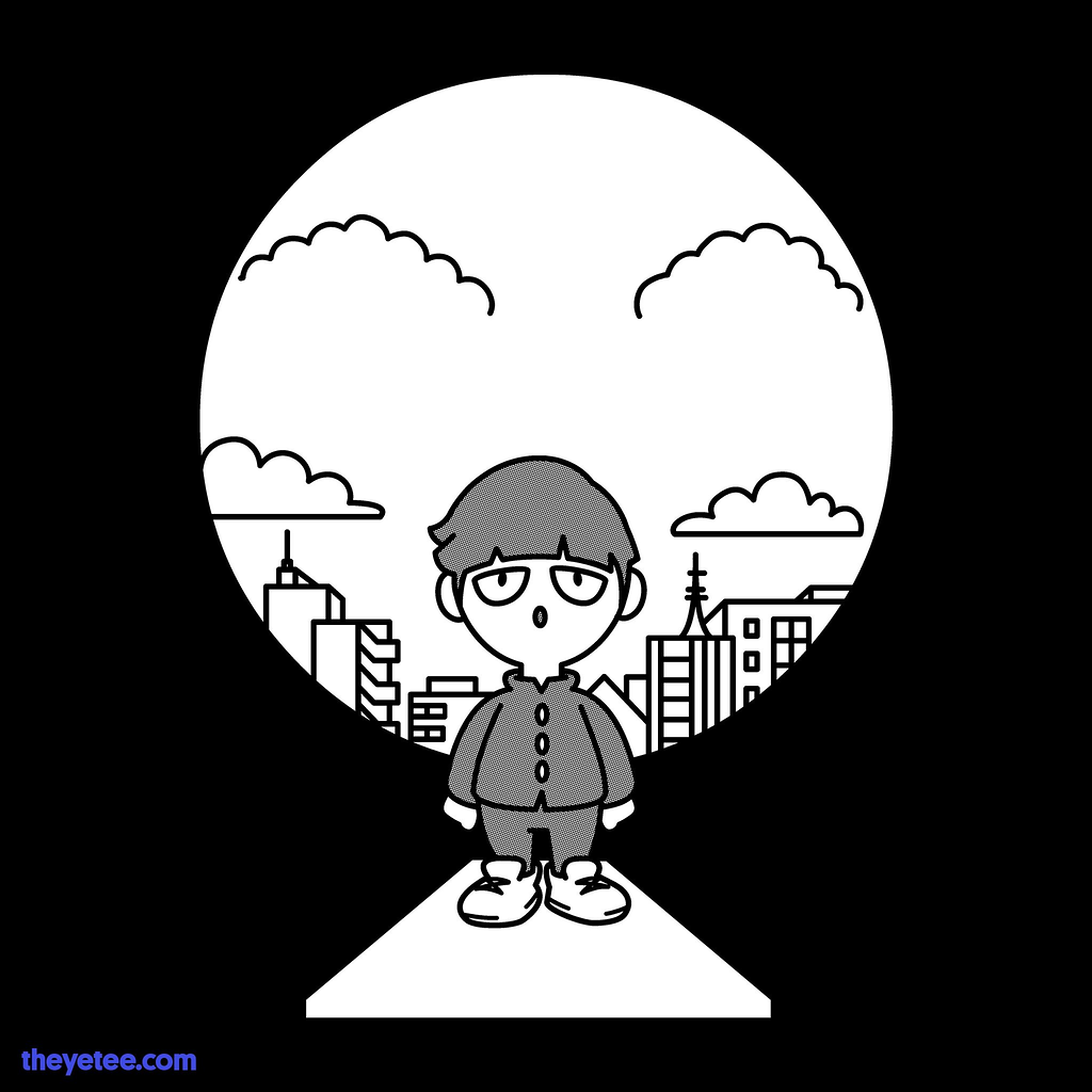 The Yetee: Seasoning City