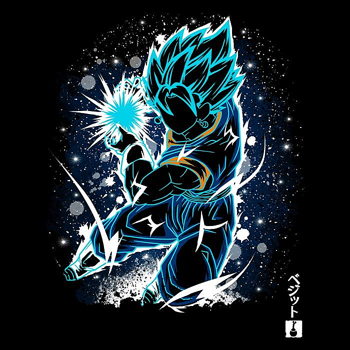 Once Upon a Tee: The Super Fusion