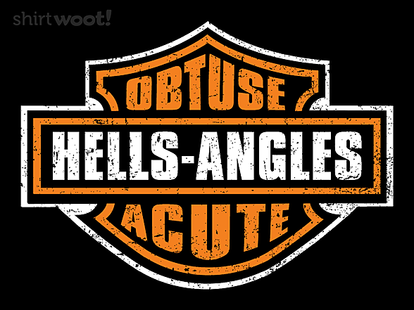Woot!: Hells Angles