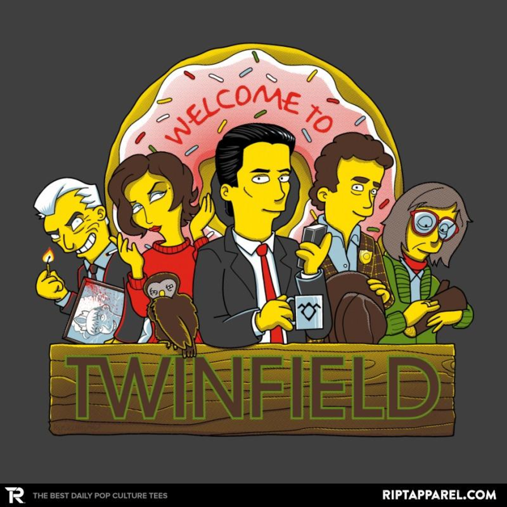 Ript: Welcome to Twinfield