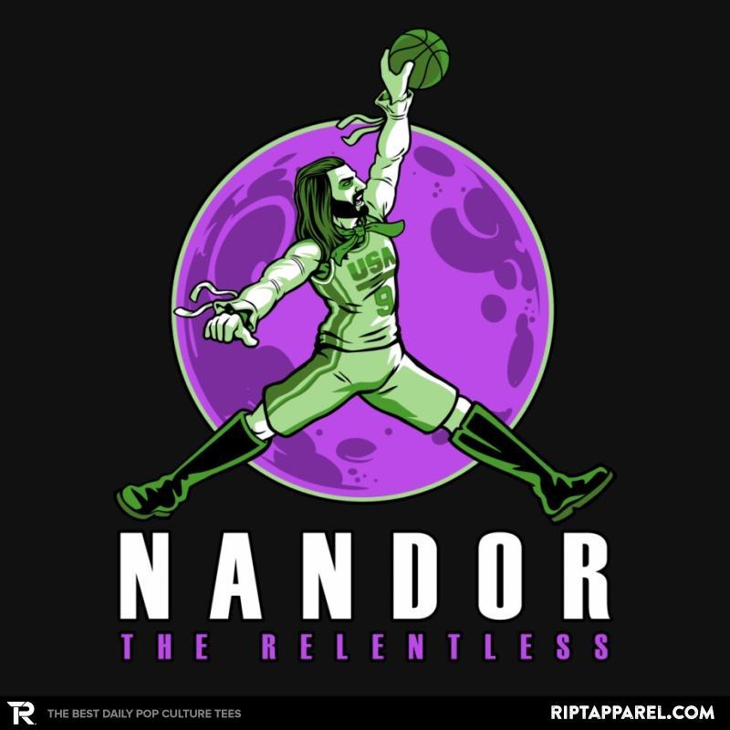 Ript: Air Nandor