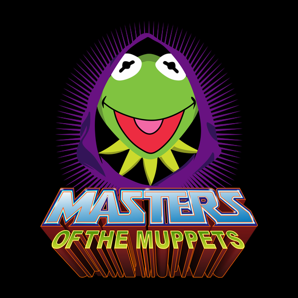 NeatoShop: Masters of the muppets