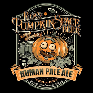 Once Upon a Tee: Pumpkin HPA