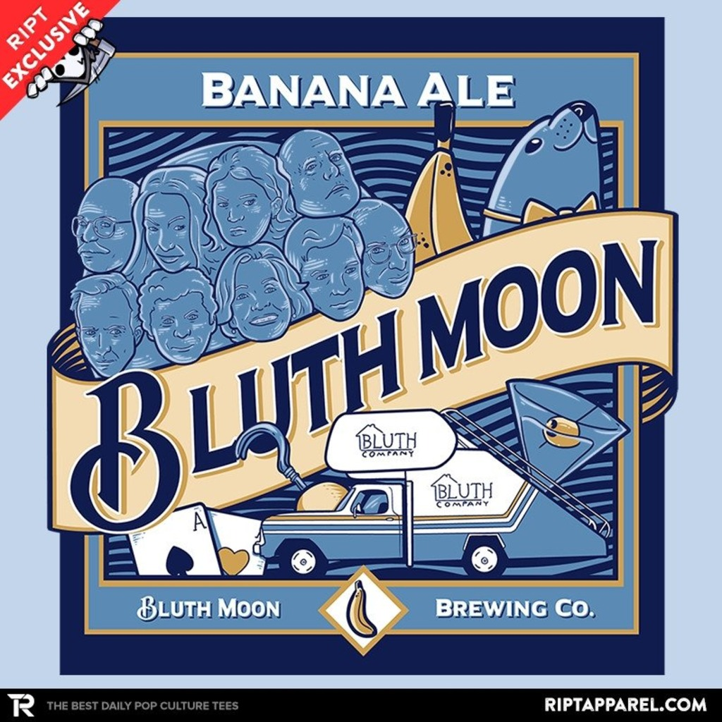 Ript: Bluth Moon