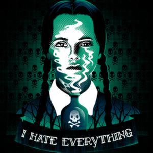 Qwertee: I hate everything