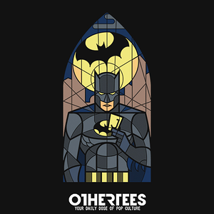 OtherTees: Holy Knight
