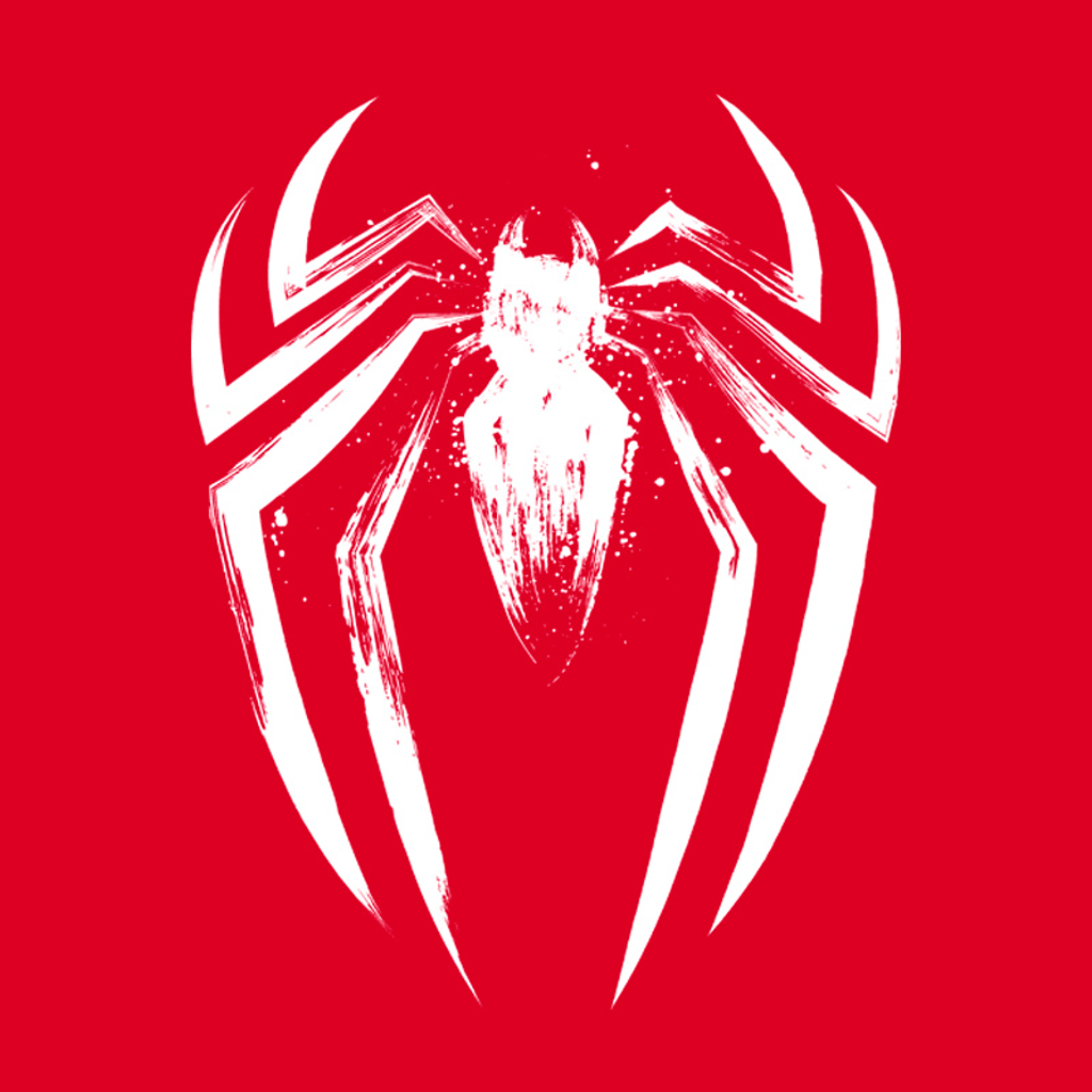 Pampling: I Am The Spider