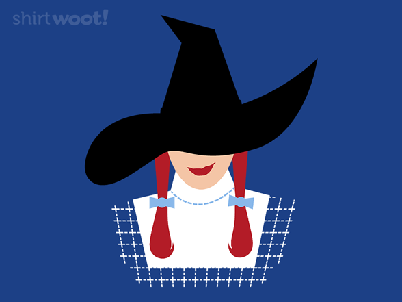 Woot!: A Good Witch for Cowards
