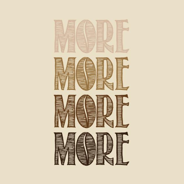 TeePublic: More More More More!