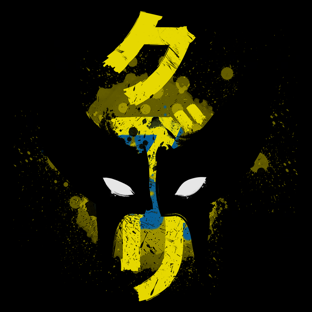 Pop-Up Tee: Wolverine