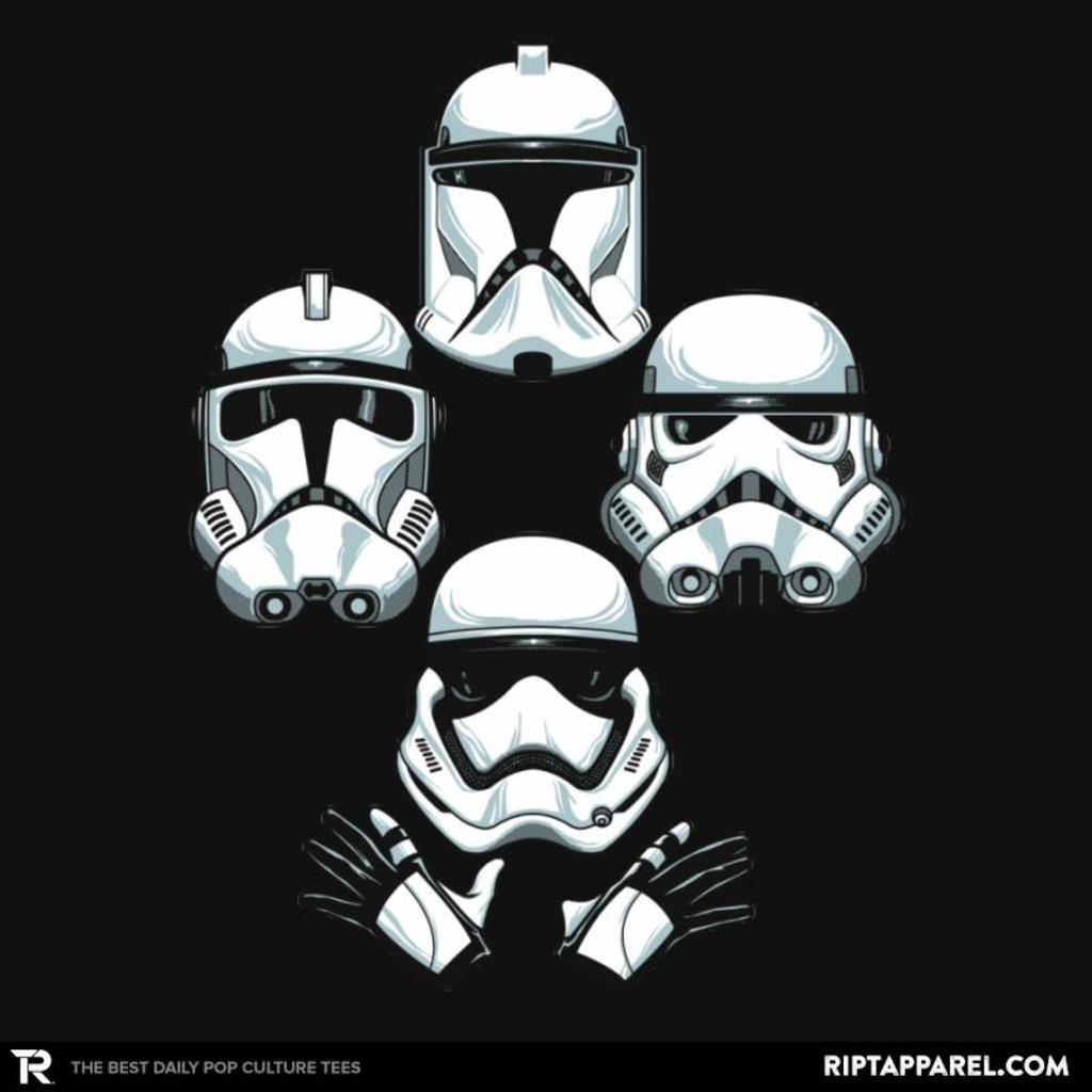 Ript: Troops Rhapsody