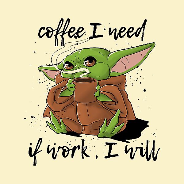 NeatoShop: Coffee I need