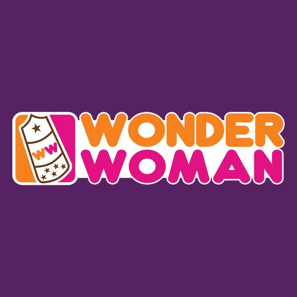 NeatoShop: SWEET WONDER WOMAN