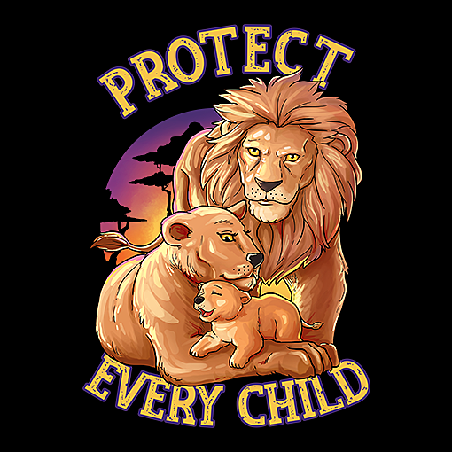 MeWicked: Protect Every Child (Prevent Child Abuse)