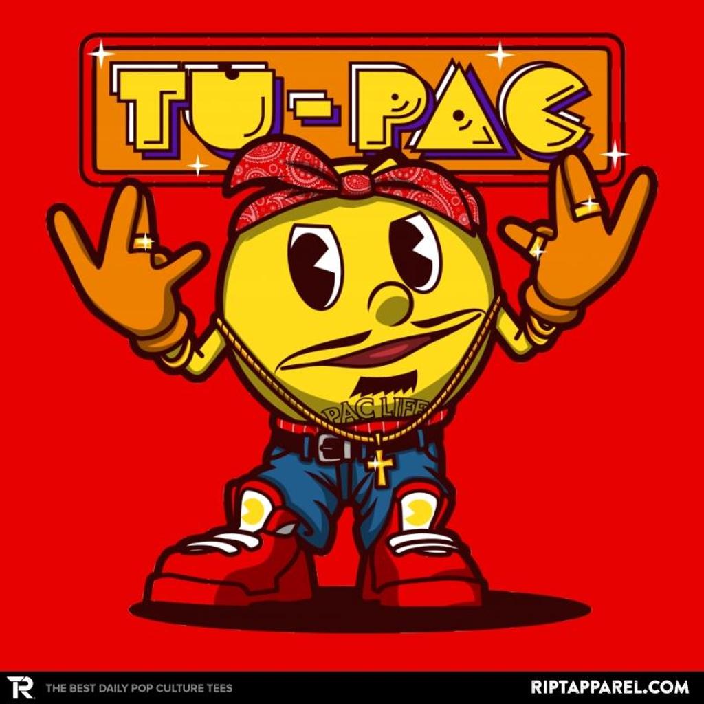 Ript: Tu-Puck