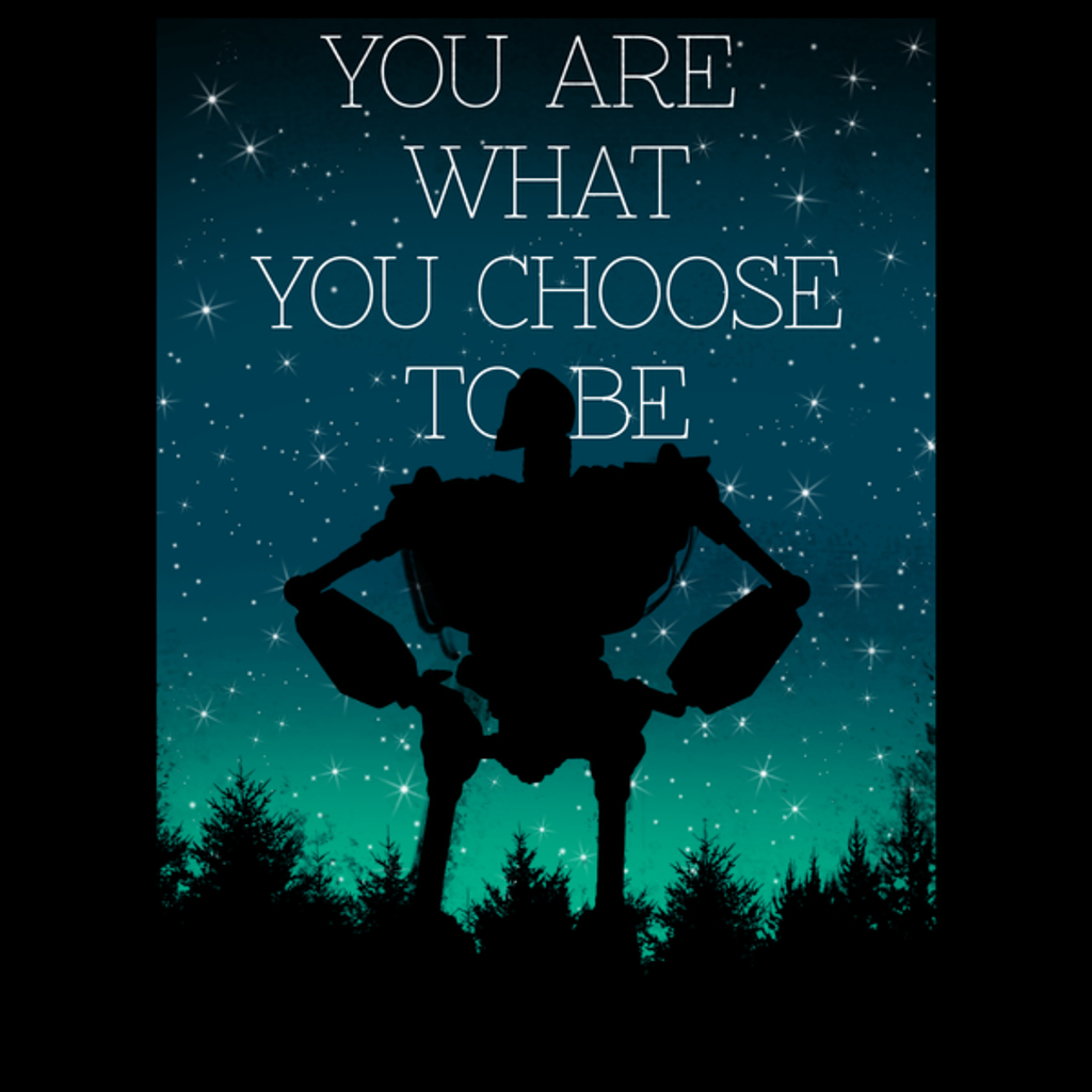 NeatoShop: You are what you choose