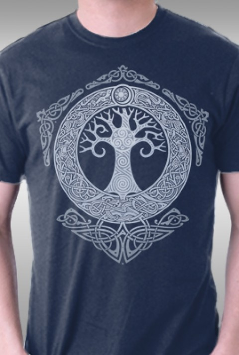 TeeFury: Tree Of Life