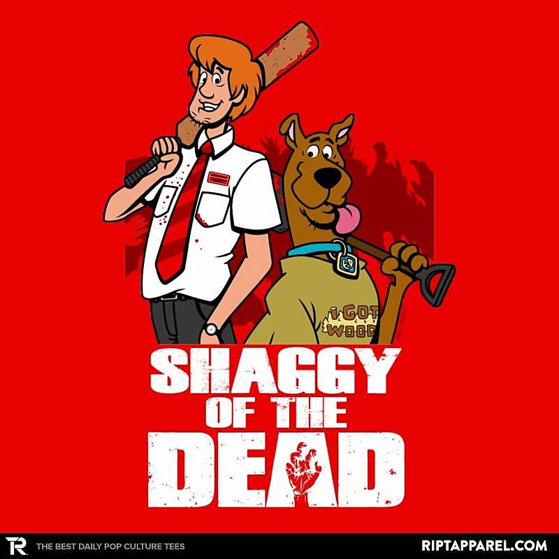 Ript: Shaggy of the Dead