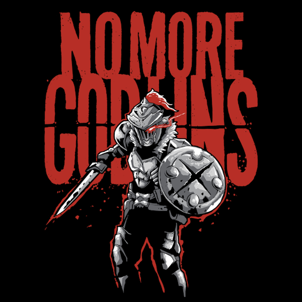 NeatoShop: No More Goblins