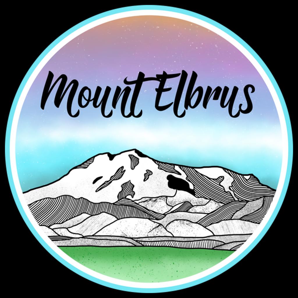 NeatoShop: Mount Elbrus