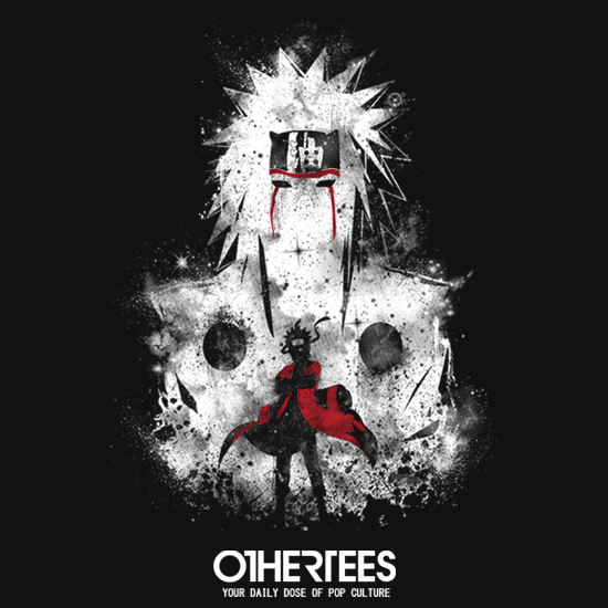 OtherTees: Sennin Mōdo