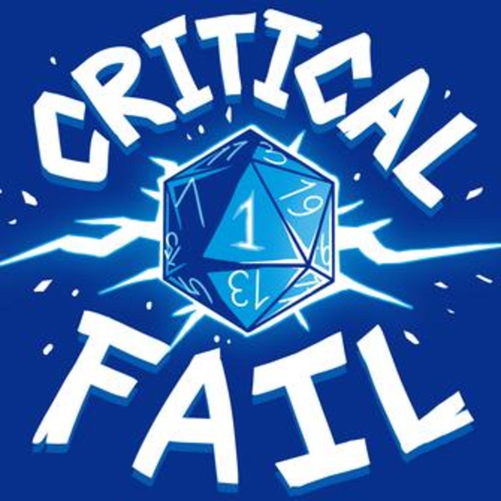 TeeTurtle: Critical Fail
