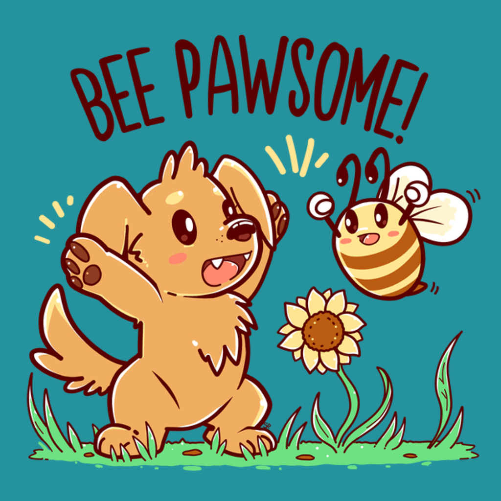NeatoShop: Bee Pawsome