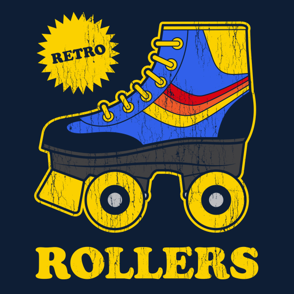 NeatoShop: Retro Rollers