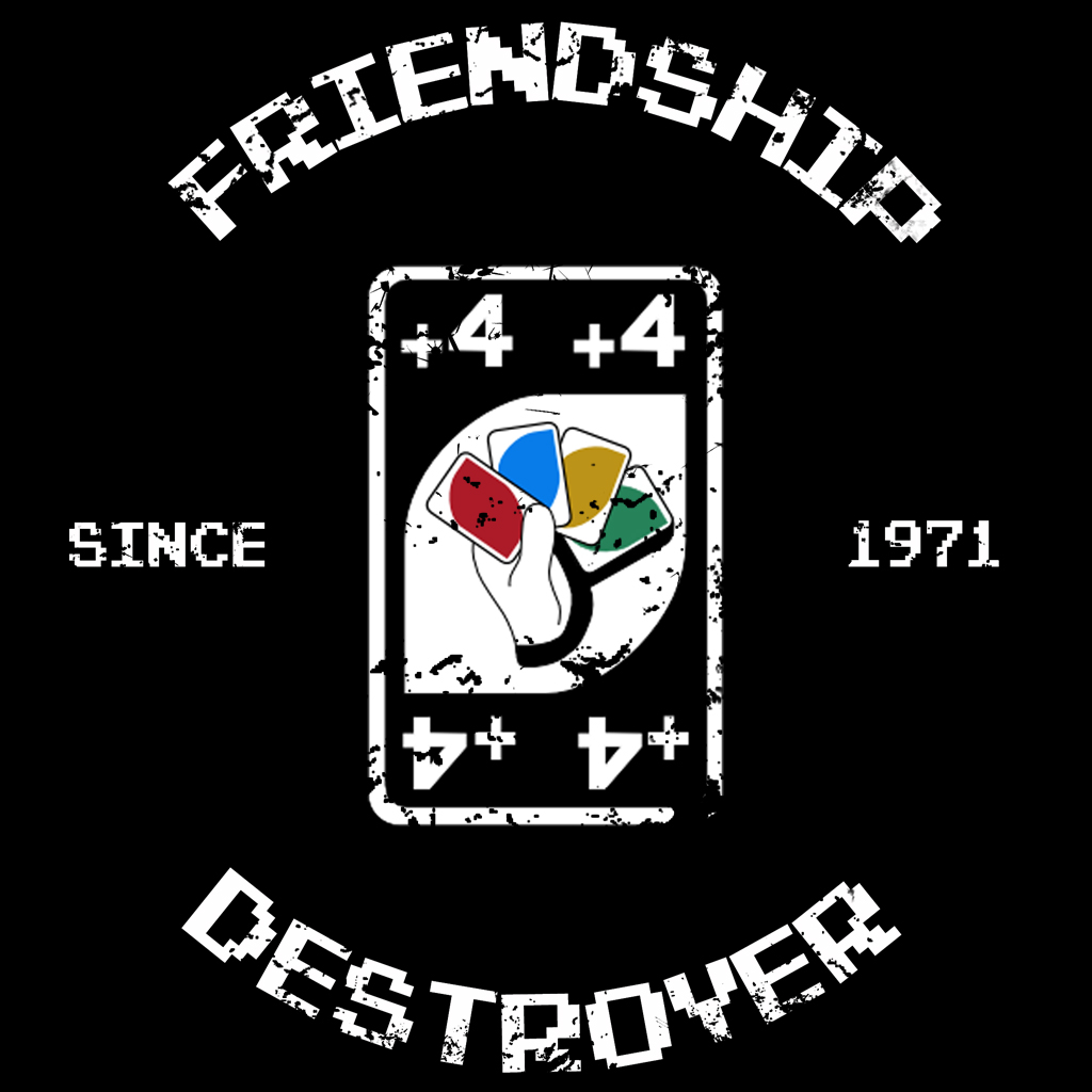 TeeTee: Friendship Destroyer