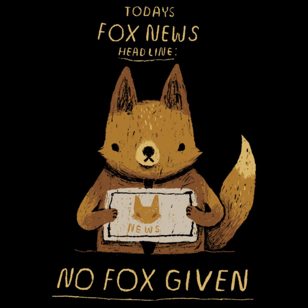 NeatoShop: fox news