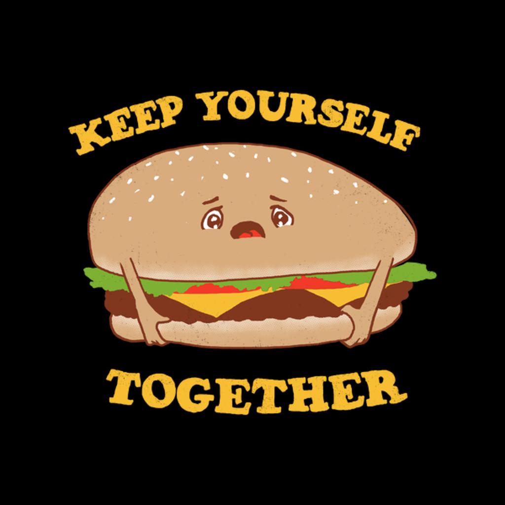 NeatoShop: Keep Yourself Together