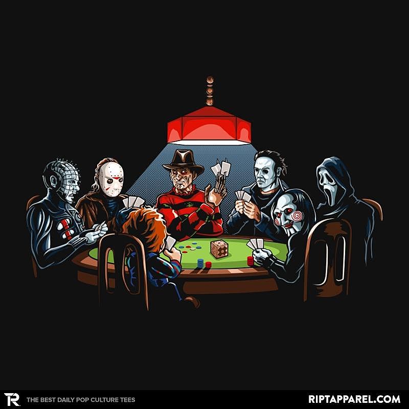 Ript: Slasher Poker