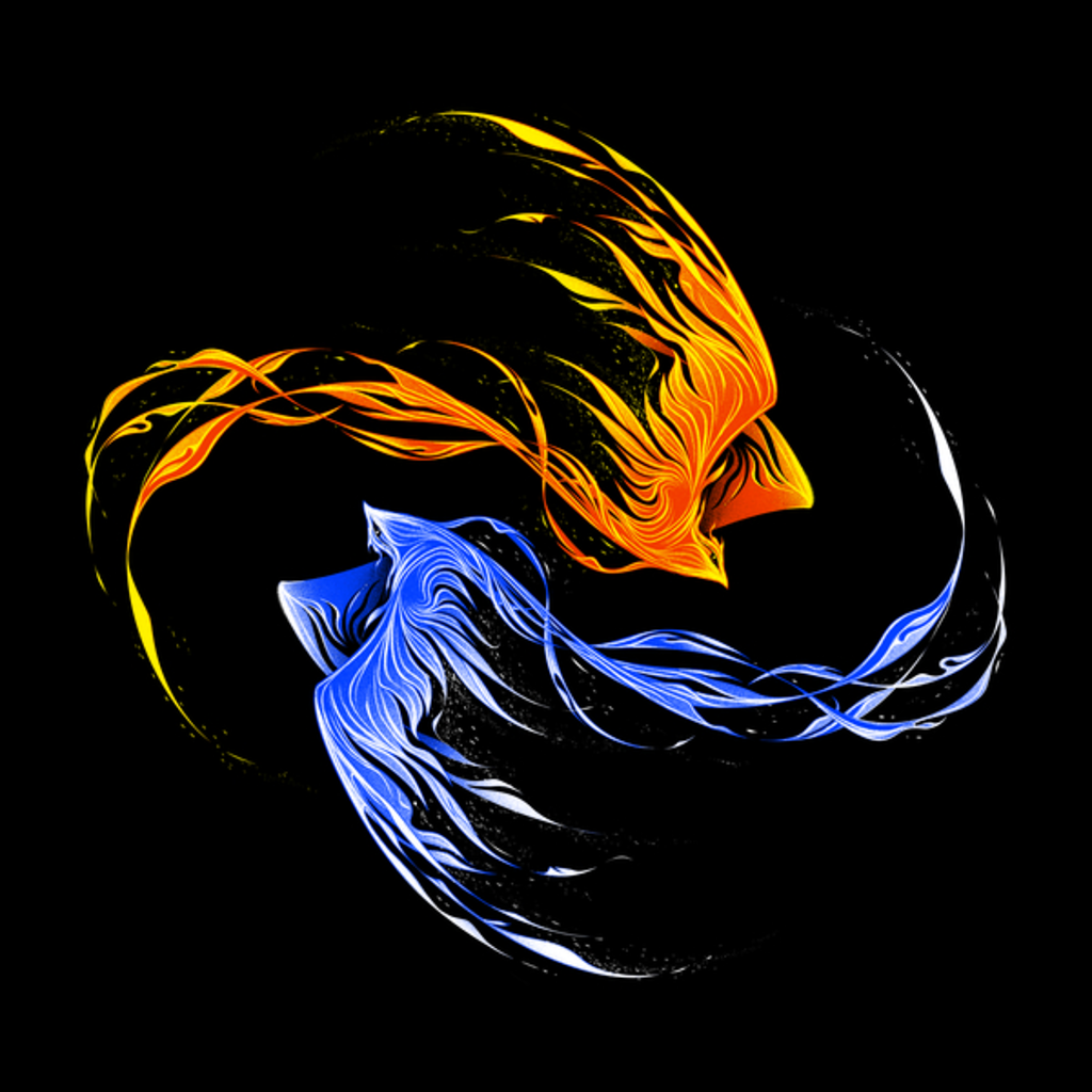 NeatoShop: Phoenix Ice And Fire