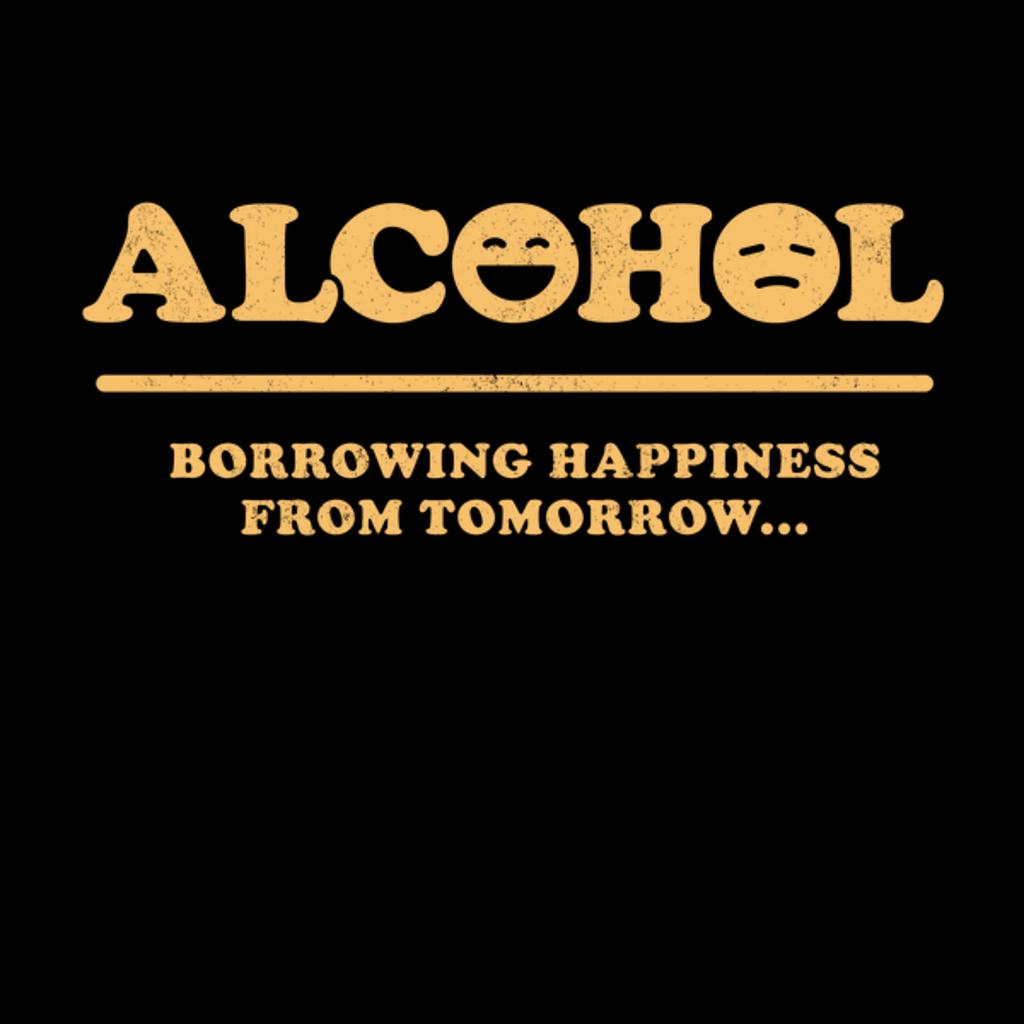 NeatoShop: Alcohol