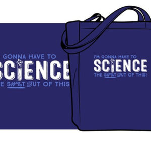 Woot!: Time to Science!