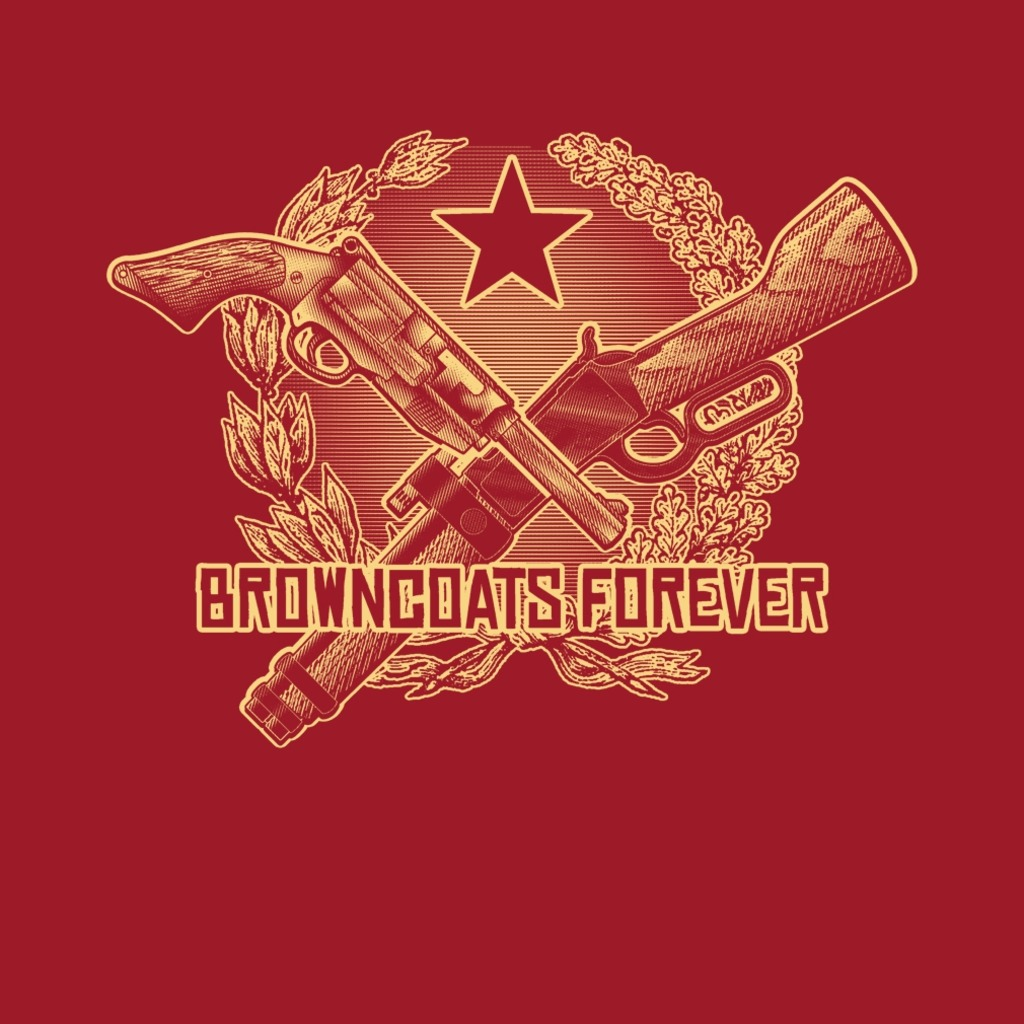 TeeTournament: Browncoats Forever