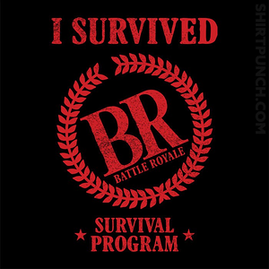 ShirtPunch: Survival Program