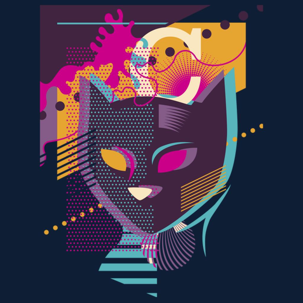 NeatoShop: Cat Art