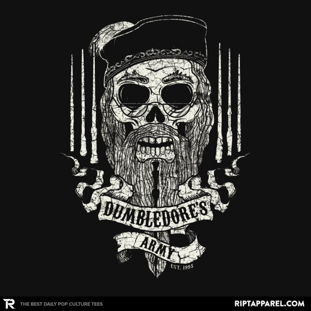 Ript: Dumbledore's Army