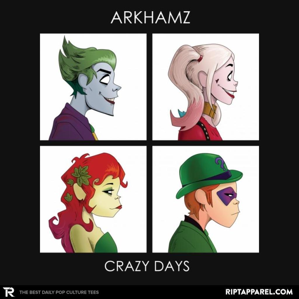 Ript: Arkhamz